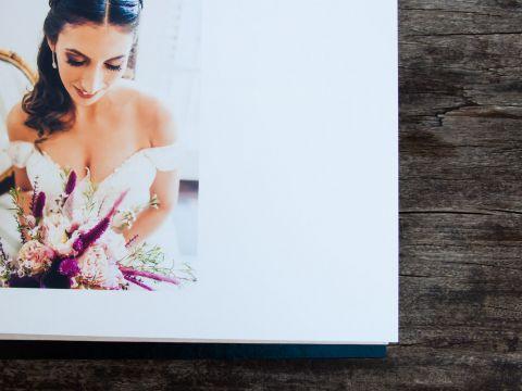 capa fotográfica, impressão em papel fotográfico. 25x25cm.