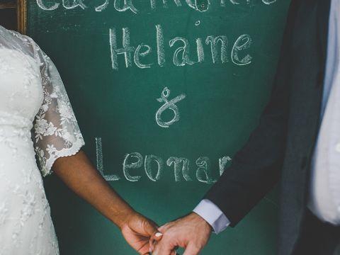 {Helaine & Léo}